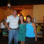 FIESTA! Hosts Chesterfield Lifestyle Reader Happy Hour 1
