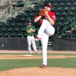 BVW Graduate Collin Wiles Hits the Minor Leagues 2
