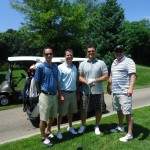 31st Annual Lake Zurich Chamber of Commerce Golf Outing 5