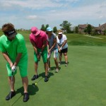31st Annual Lake Zurich Chamber of Commerce Golf Outing