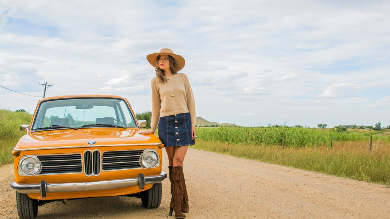 Oh the places you'll go.... with Fall Fashion 11
