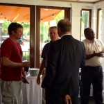 Vinings Business Association Gathers for Networking Event 1