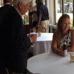 Vinings Business Association Gathers for Networking Event