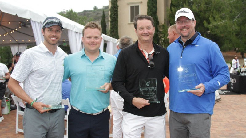 Golf Classic Nets $366,00 for Mission Hospital 10