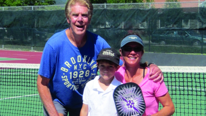 America's Fastest Growing Sport – PICKLEBALL! 6