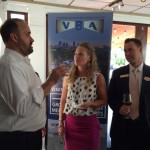 Vinings Business Association Gathers for Networking Event 3