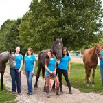 Changing Leads Equine Rescue  Changes Lives 5