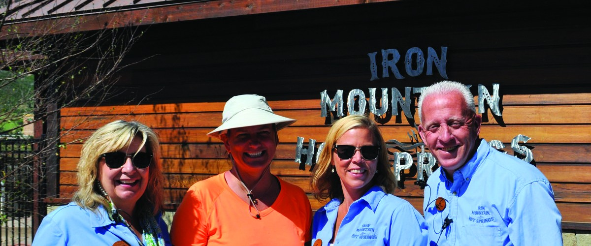 Iron Mountain Grand Opening 10