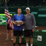 Jack Sock is Making Waves on the WORLD TENNIS SCENE 3
