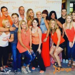 Orangetheory Fitness VIP Grand Opening in Old Town Scottsdale 2