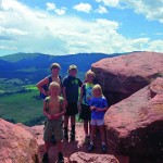 "Ten ""Bucket-List"" Best Family Hikes 1"