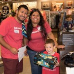 Boys & Girls Club of Greater Scottsdale's  '30 Days of Shopping' event at Kohl's 4