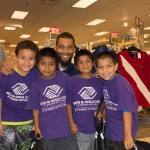 Boys & Girls Club of Greater Scottsdale's  '30 Days of Shopping' event at Kohl's 2