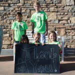 Boys & Girls Club of Greater Scottsdale's  '30 Days of Shopping' Event at Kohl's