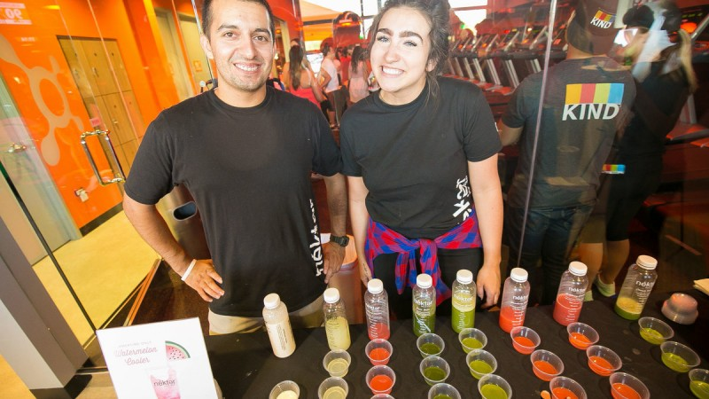Orangetheory Fitness VIP Grand Opening in Old Town Scottsdale 5