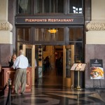 PIERPONT'S at  UNION STATION 4