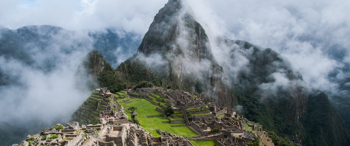 Peru's Sacred Valley 15