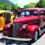 12th Annual Antique Car Show 8
