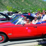 12th Annual Antique Car Show 11