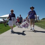 Parker Relay for Life 2