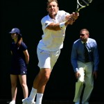 Jack Sock is Making Waves on the WORLD TENNIS SCENE 2