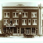 HOTEL DENVER CELEBRATES 100TH ANNIVERSARY