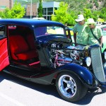12th Annual Antique Car Show 3
