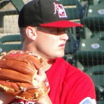 BVW Graduate Collin Wiles Hits the Minor Leagues 1
