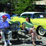 12th Annual Antique Car Show 1
