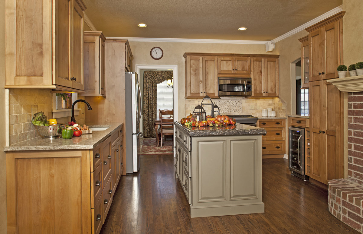 ordinary Where To Start When Remodeling A Kitchen #4: Where to Start When Remodeling Your Kitchen or Bathroom?
