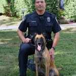 Lee's Summit Police Department K-9s 3