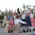 Cabrillo Music Theatre Goes Above & Beyond the Stage 1