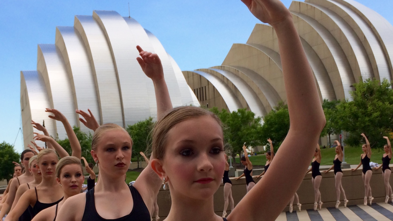 Heart of America Youth Ballet 4
