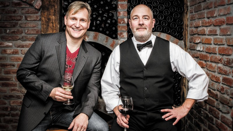 Raising the Bar for the             Colorado Wine Industry 8