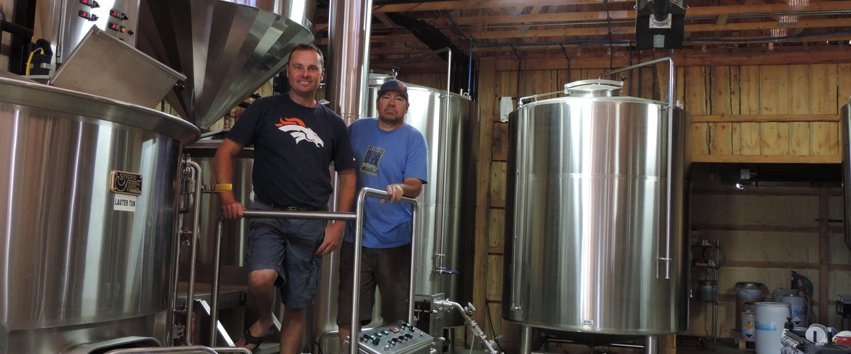 Local Breweries Bring Craft Beer to Town 2