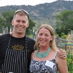 Cultivata Farm Dinner at Growing Gardens 8