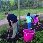 Fat City Farmers Grow Kids, Community and Food 6