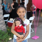 American Girl Scottsdale Quarter Store Grand Opening Party 1
