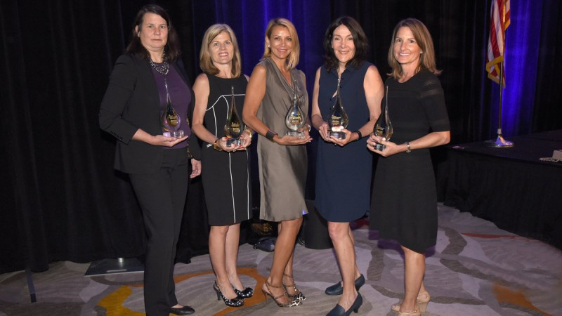 21st Annual Women in Business Awards 5