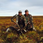 An Ultimate Alaskan Hunting Trip