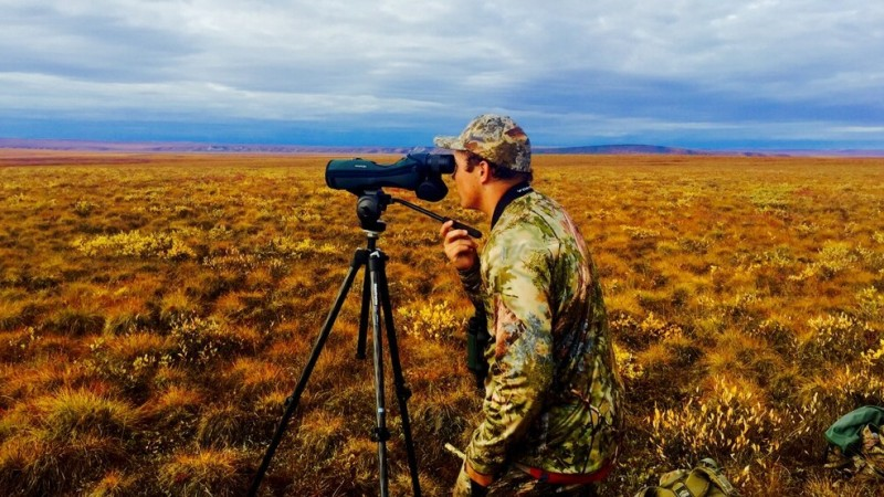 An Ultimate Alaskan Hunting Trip 3