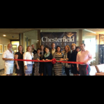 Chesterfield Lifestyle Ribbon Cutting Ceremony 4