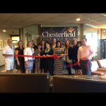 Chesterfield Lifestyle Ribbon Cutting Ceremony 1