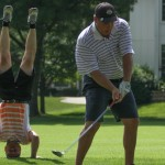 Jeff Flottman Foundation Golf Tournament 2