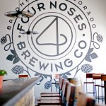 Four Noses Brewery 3