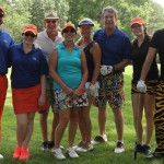 Jeff Flottman Foundation Golf Tournament 8