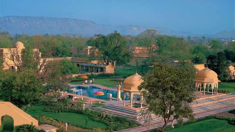 India's Golden Triangle 6