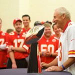 Chiefs Fantasy Camp 2015 3