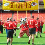 Chiefs Fantasy Camp 2015 7