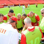 Chiefs Fantasy Camp 2015 2